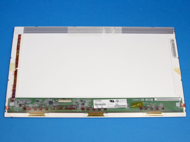 CLAA156WB11A for dell inspiron N5110 Screen Glossy LCD Matrix for 15.6 HD 1366*768 LED Display Replacement original new laptop led lcd screen panel touch display matrix for hp 813961 001 15 6 inch hd b156xtk01 v 0 b156xtk01 0 1366 768