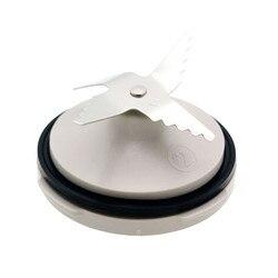 1 set Knife Unit Including Sealing Ring for philips HR7627 HR7628 HR7629 HR7761 HR7762 for Juicer Blender Parts High Quality