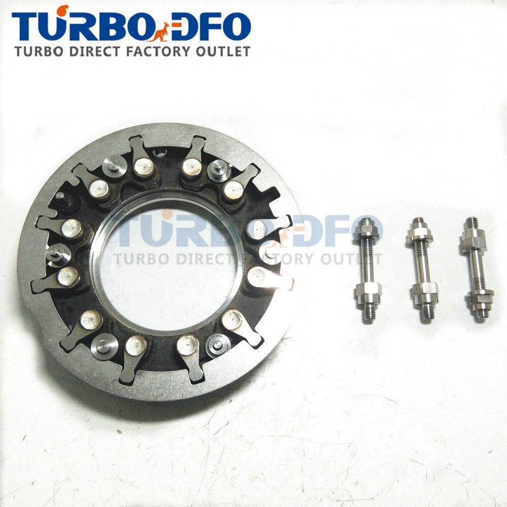 Pour Toyota Hilux 3.0 D4D 171 HP 126KW 1KD-FTV 2005-17201-0L040 17201-30011 turbocompresseur VNT anneau géométrie Variable 17201-30010