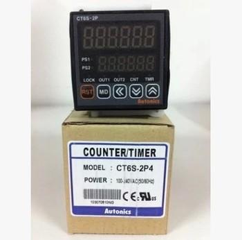 Original genuine counter CT6S-2P4 (CT6S-2P2)