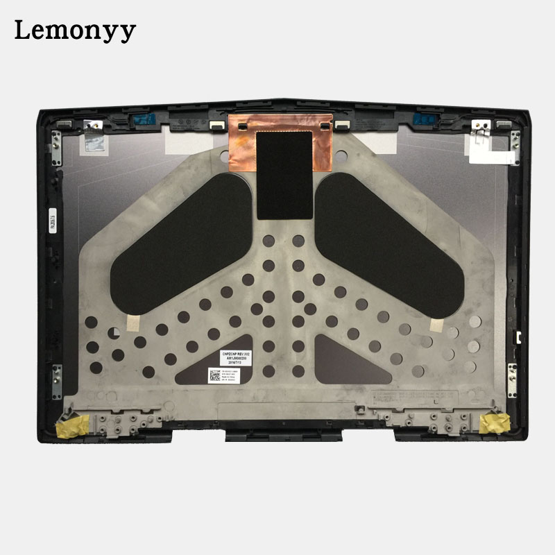 все цены на NEW TOP LCD COVER FOR DELL Alienware 15 R3 DPN 0GV63J AM1JM000200 онлайн