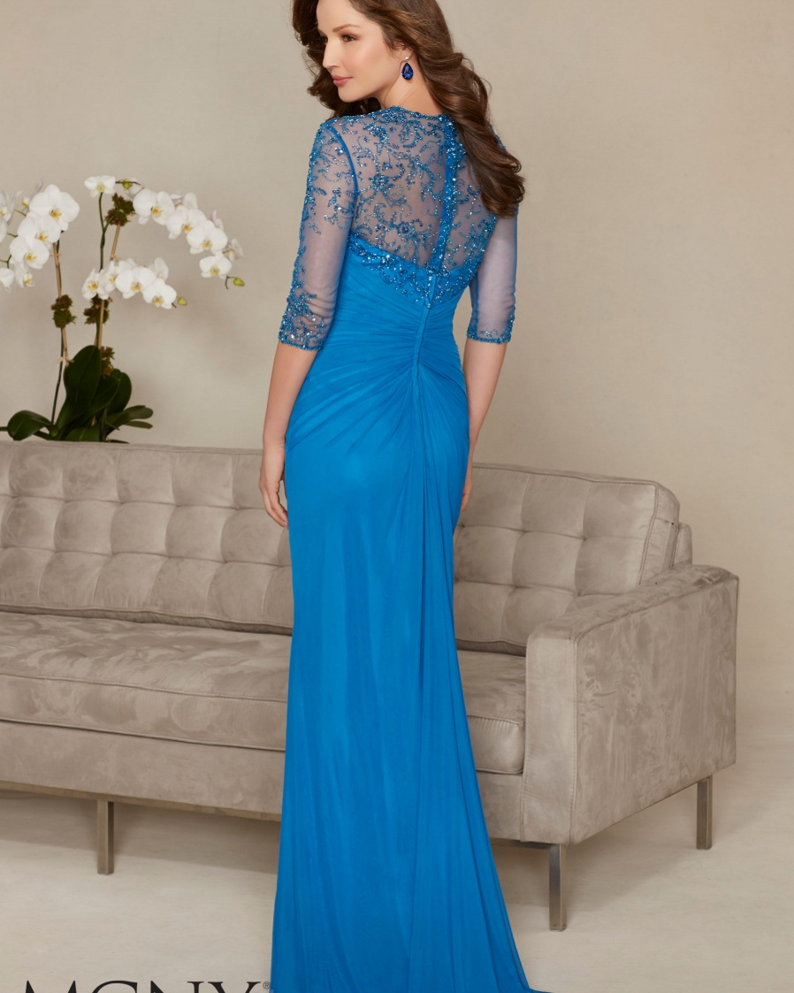 Beautiful Jessica Mcclintock Mother Of The Bride Dresses Picture