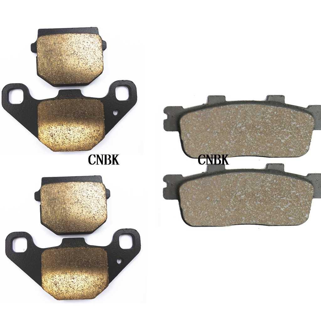 Detail Feedback Questions about Brake Pad Set fit DAELIM ET