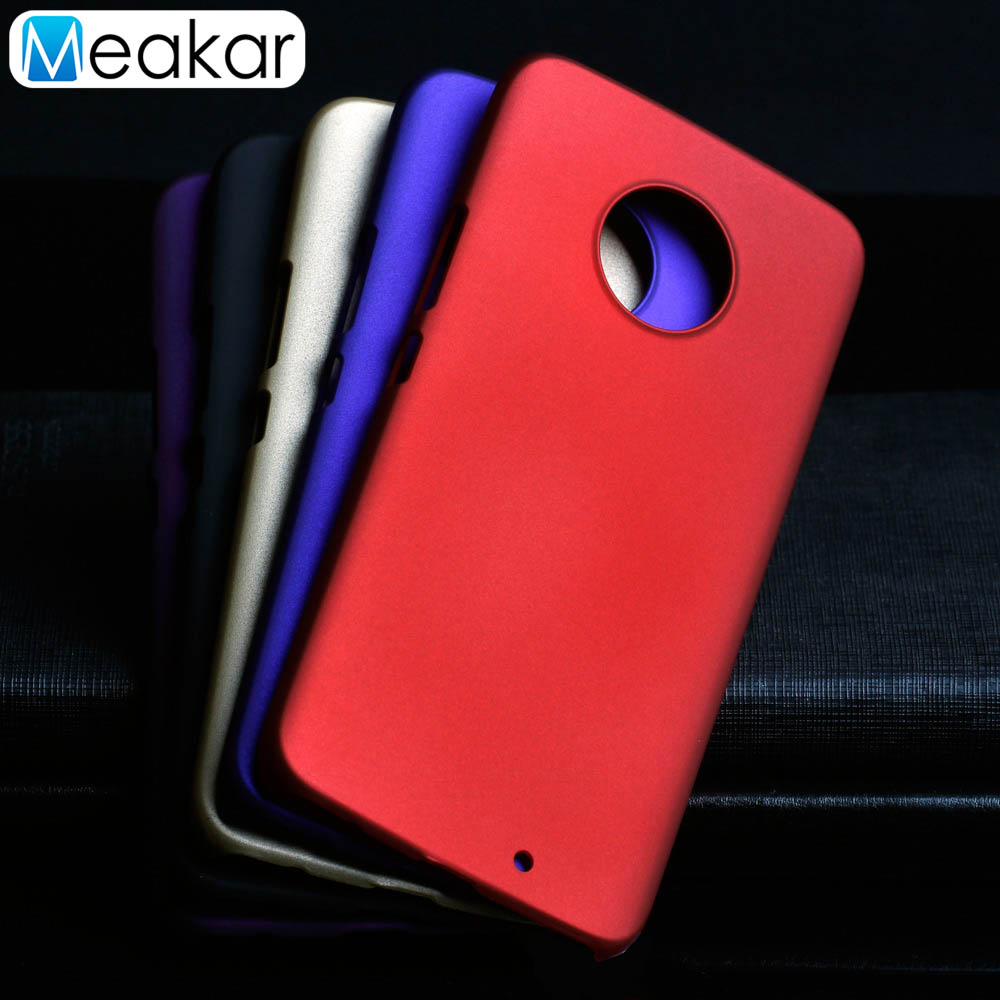Matte Plastic Coque Cover 5.2For <font><b>Moto</b></font> X4 Case For <font><b>Motorola</b></font> <font><b>Moto</b></font> X4 Dual X 4Th Gen <font><b>Xt1900</b></font> Phone Back Coque Cover Case image