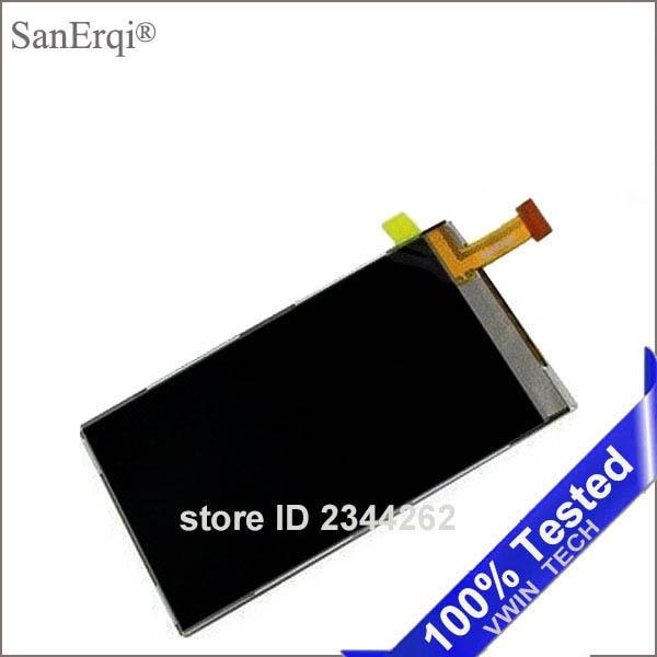 LCD Cho nokia N500 500 5233 5230 5800 5800XM C6 X6 N97mini C5-03 màn hình Cảm Ứng digitizer hiển thị Chất Lượng Cao