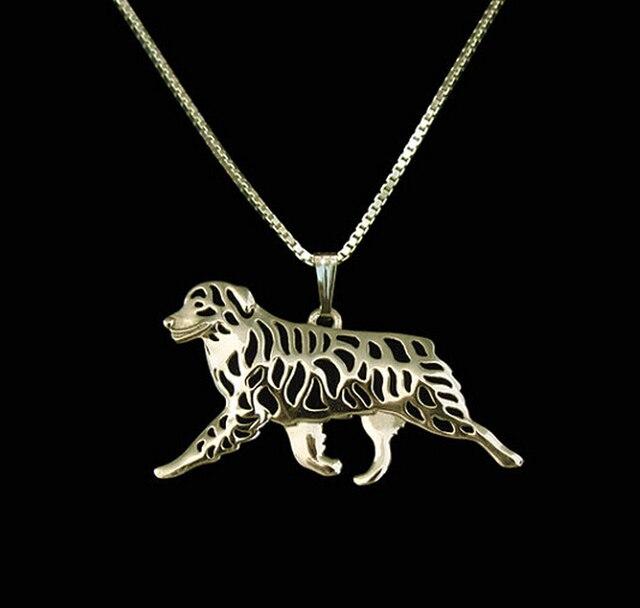 Купить оптовая продажа 12 шт/лот австралийское ожерелье пастушка кулон