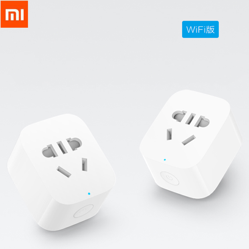 top 10 most popular xiaomi power socket wifi list and get