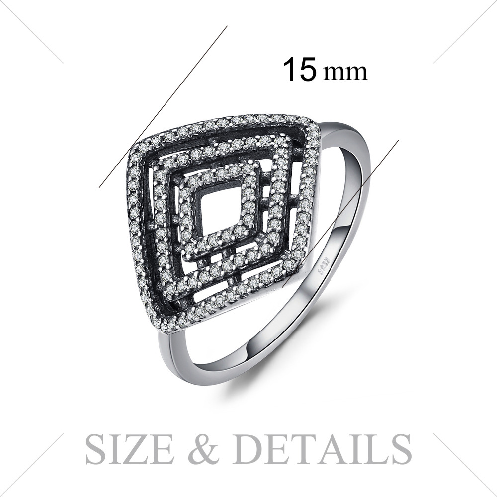 Jewelrypalace Glitter Flora Silver Beautiful Ring 925 Sterling Silver Gifts For Her Anniversary Fashion Jewelry New Jewelrypalace Glitter Flora Silver Beautiful Ring 925 Sterling Silver Gifts For Her Anniversary Fashion Jewelry New Arrival