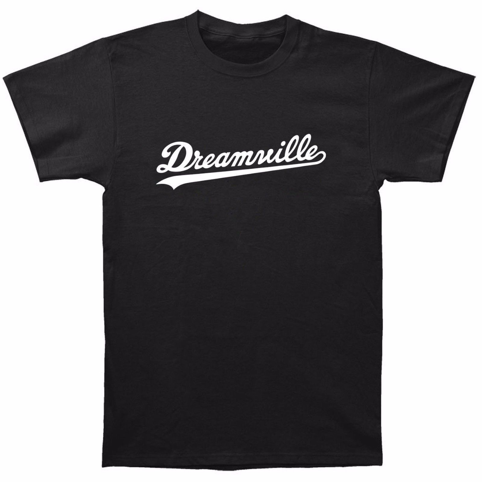 Dreamville J Cole Nascido Pecador 4 Seu Eyez Apenas T Camisa Solta Camisetas de Algodão Para Homens Esfriar Tops T-Shirt Kawaii