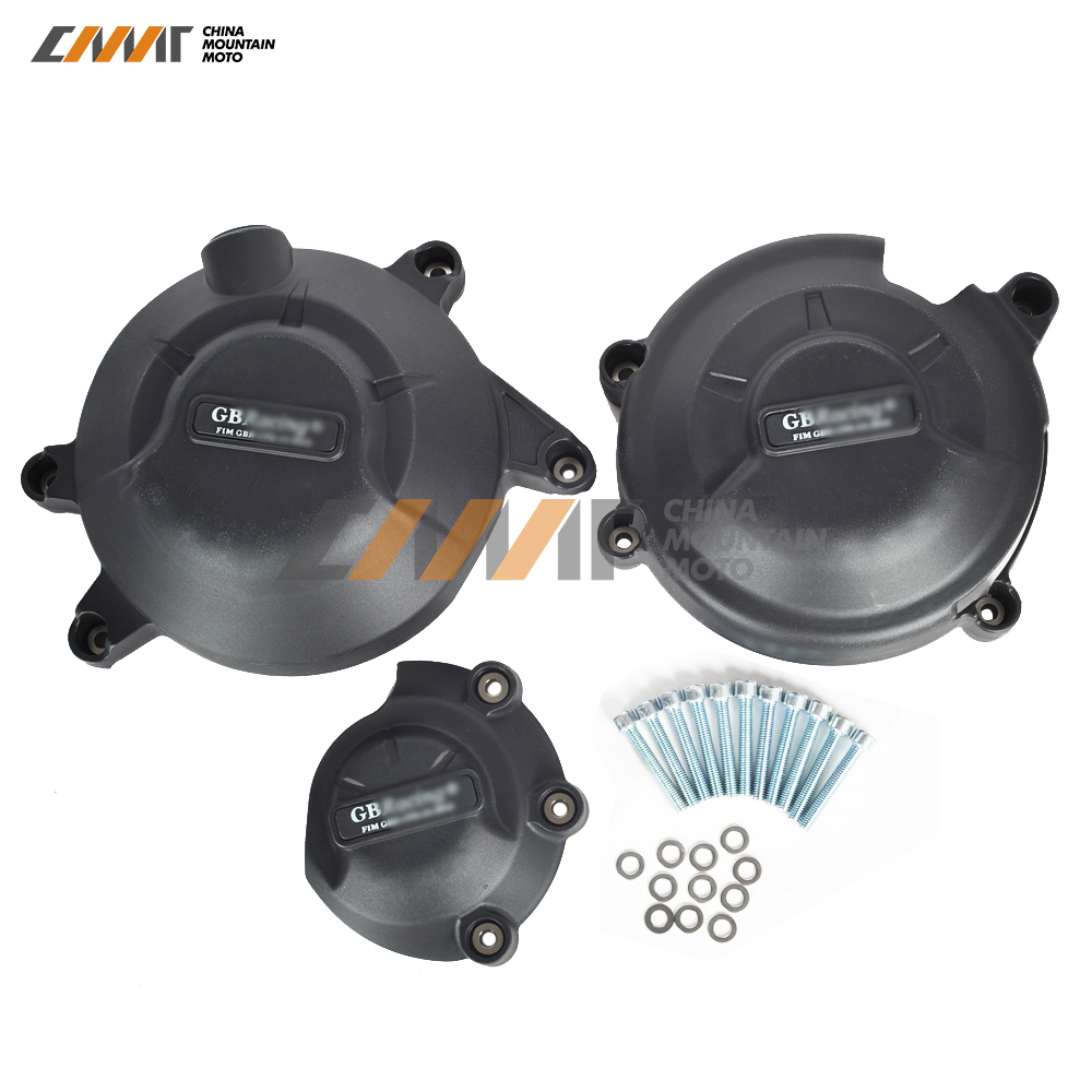 Motorcycles Engine cover Protection case for GB Racing case for HONDA CBR500 CBR500F 2013-2016 racing new oil cap engine cover fuel for mitsubishi evo