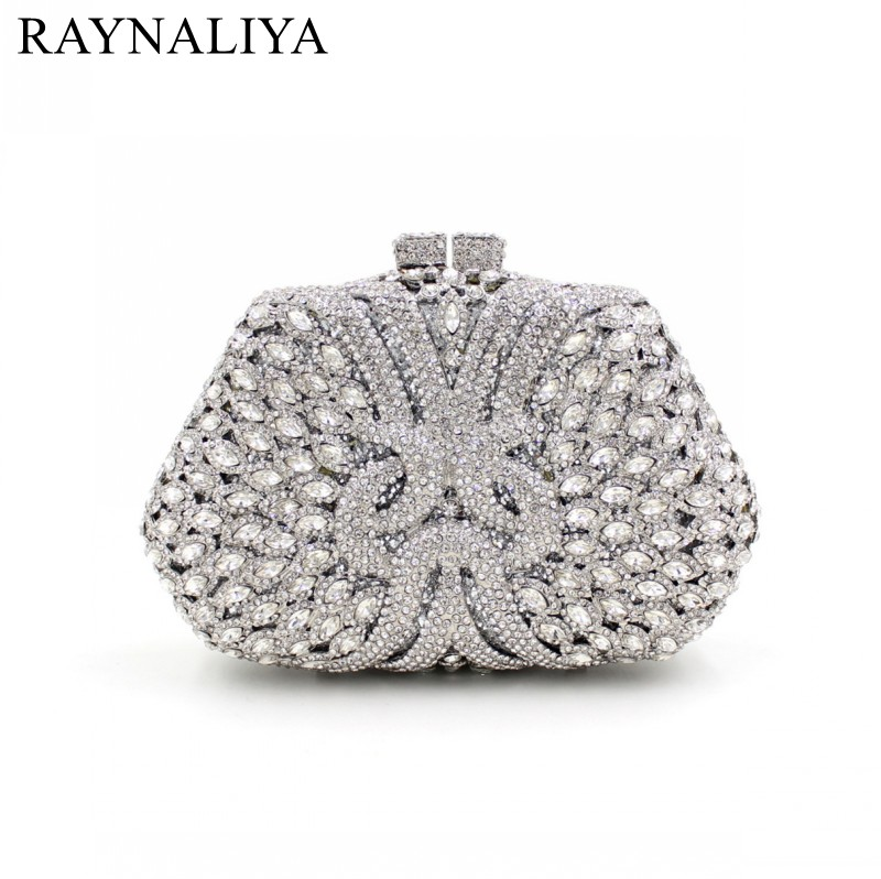 2017 Special Offer Real Minaudiere Day Clutches Hasp Women Ladies Wedding Party Clutch Bag Crystal Diamonds Purses Smyzh-f0102 offer wings xx2449 special jc australian airline vh tja 1 200 b737 300 commercial jetliners plane model hobby