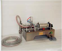 Полностью пневматический наполнитель для жидкости или пасты