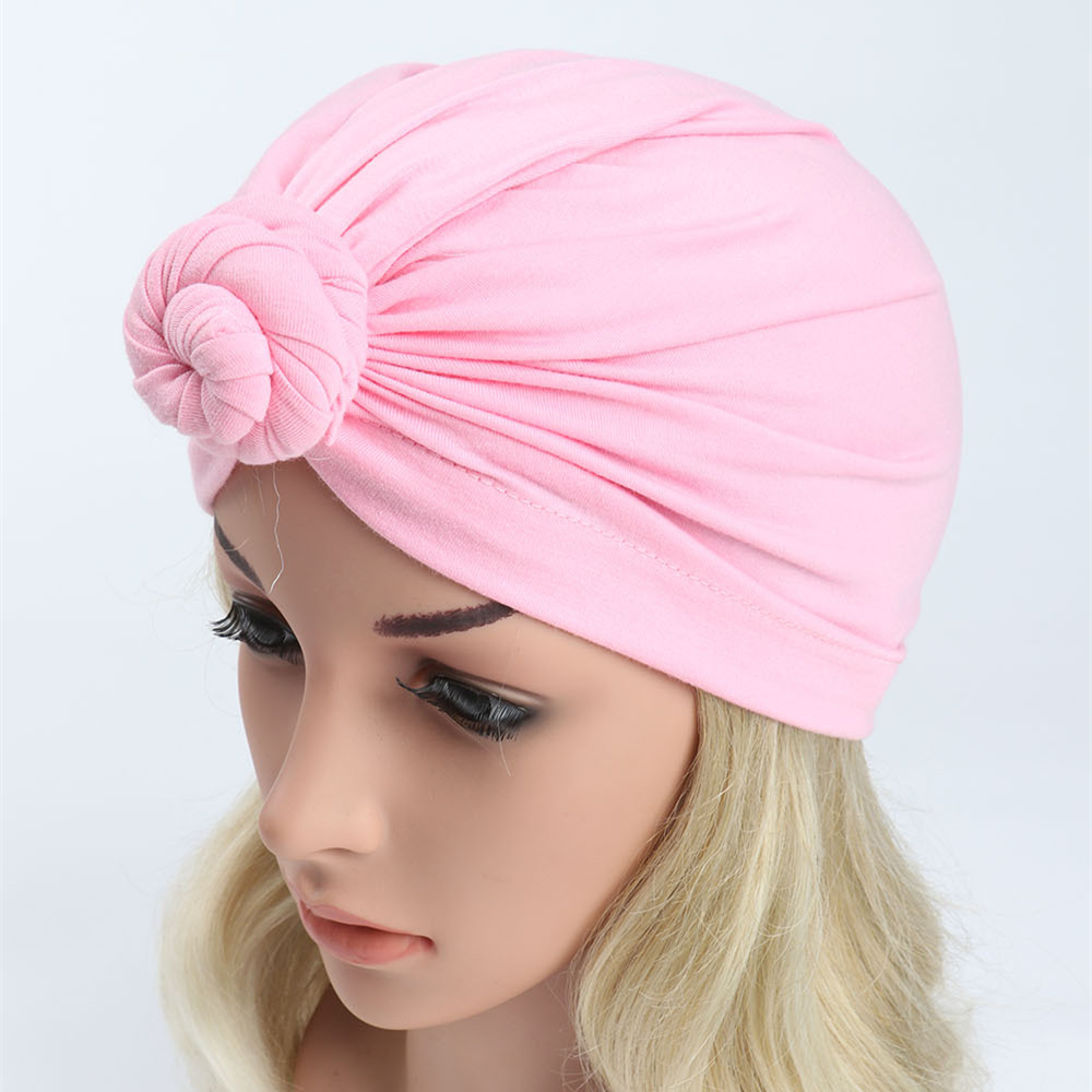 Fashion Twist Knot adult hood Hat headbands   headwear   hair head bands accessories for woman mother turban Caps headwrap headdress