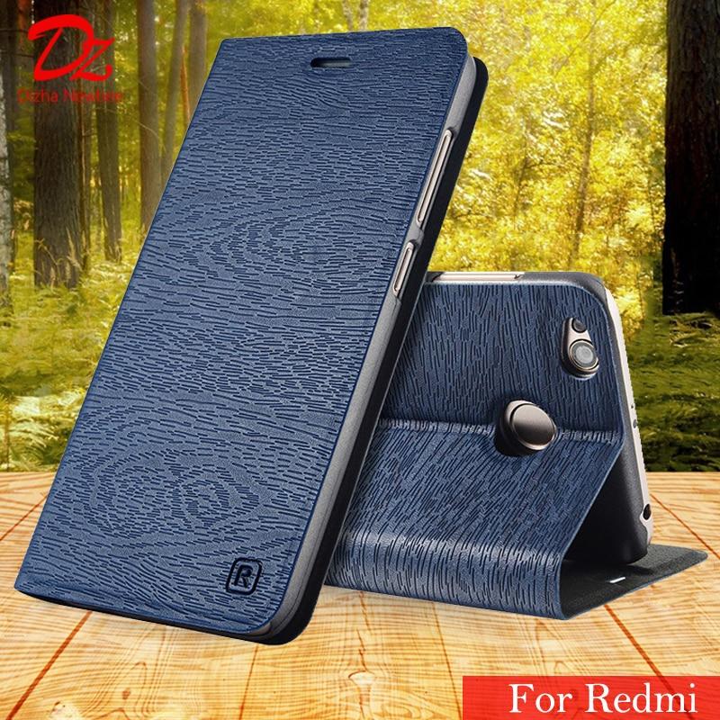 for Xiaomi Redmi note 5 6 pro 4x 5a 3 Redmi 6 pro 6a 4 pro 4a 5a s2 PU leather case for Redmi 5 plus flip cover card slot stand