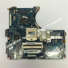 Working Excellent VIQY0 NM-A031 REV 1.0 Motherboard With Nvidia N14P-GT-A2 Video card For Lenovo Y410P Laptop