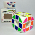 Brand New ZCUBE Rounded Void Pillowed 3x3x3 Cube Black/white On Stock Speed Cube Cubo Magico Educational Toys Magic Cube Puzzle