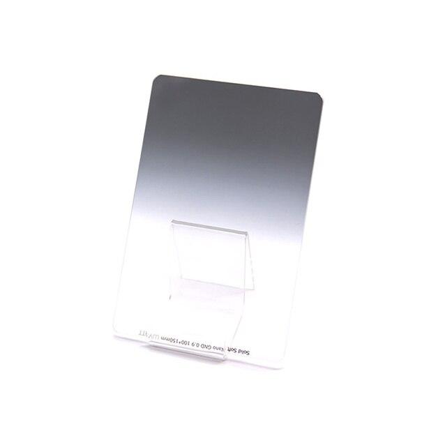 WYATT 100x150mm NANO MC Soft Hard Reverse Graduated Neutral Density 0 6 0 9 1 2