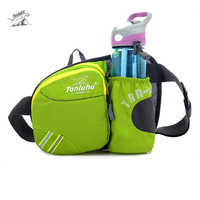 Running Waist Bag Fitness Travel Outdoor GYM Bag Casual Bottle Waist Pack Purse Mobile Phone Case