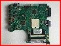 Envío gratis 538391-001 placa madre del ordenador portátil para hp compaq 515 615 cq515 cq615 100% completo probó muy bien