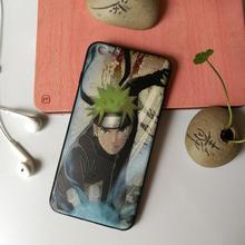 Naruto Hokage Case For iPhone