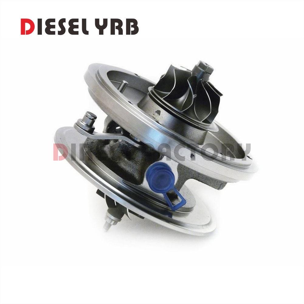 Turbocharger Turbo cartridge GTB1749VK 786880 chra for Ford Transit 2 2TDCi 114Kw 155HP Duratorq Euro 5