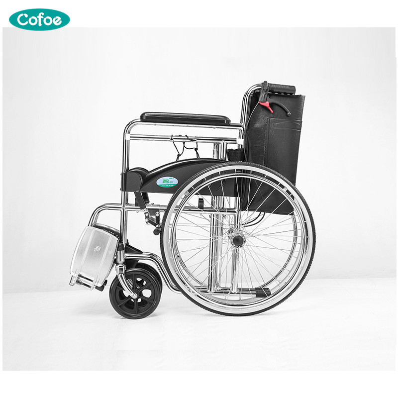 Image of: Happy Sku 32838358222 The Japan Times Cofoe Yiwen Wheelchair Portable Folding Trolley Travel Scooter With