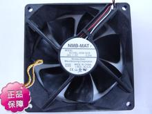 цены New Original NMB 3610KL-05W-B59 92*25MM DC24V 0.20A Alarm Signal Inverter cooling fan
