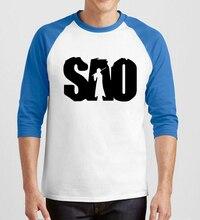 Sword Art Online T-Shirt #4
