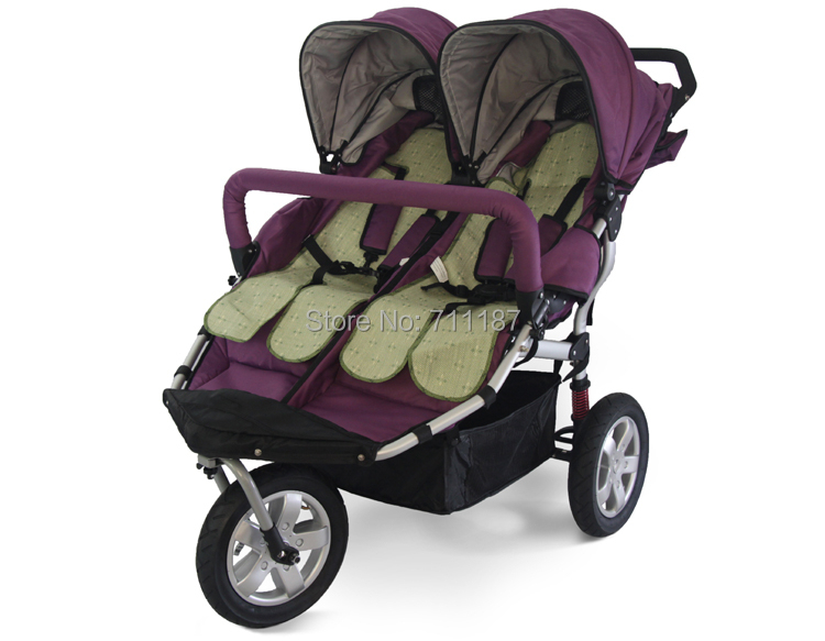 Boy Girl Twin Stroller Strollers 2017