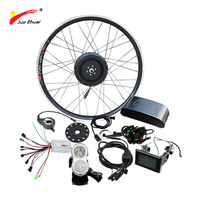 Free Shipping 48V 500W Electric Bike Kit for MTB Road Mountain Bike 26 700C 48V 500W Hub Motor Electric Motor for Bicycle