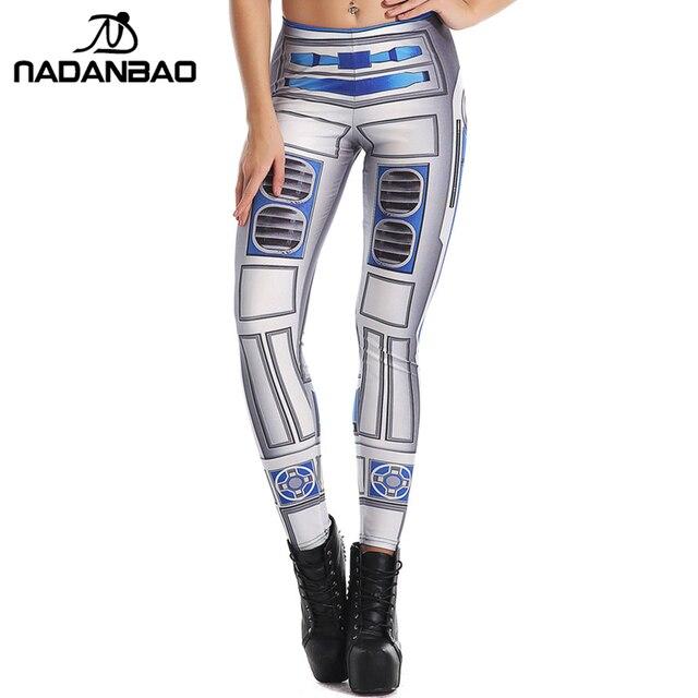 Star Wars Hot Women Print Legging