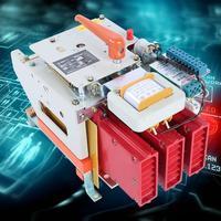 380VAC Conventional IntegratedCircuit Breaker 630A Universal Frame Type Circuit Breaker