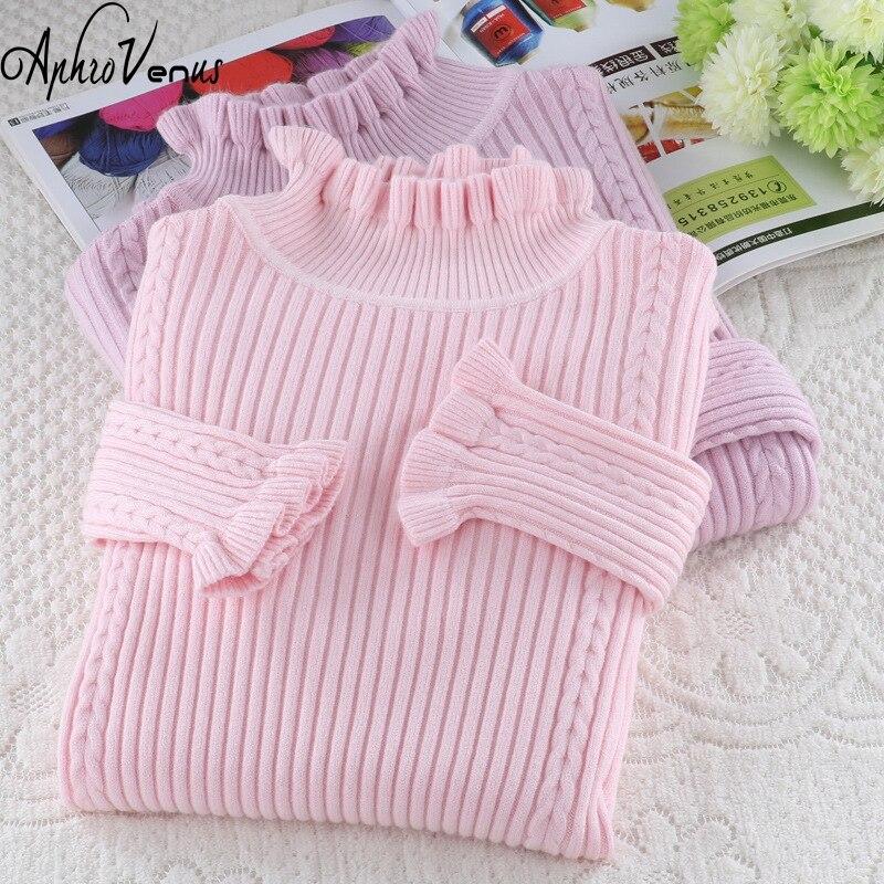 Autumn Women Sweaters Cashmere Christmas Gift Pullovers Winter Lady long Sleeve Crewneck JumperKnitt Sweater Vestidos Mujer