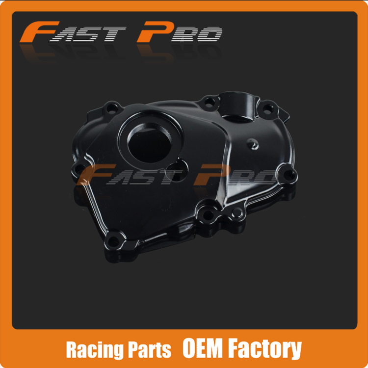 Motorcycle Engine Motor Stator Crankcase Cover For YAMAHA YZF-R6 YZFR6 YZF R6 2003 2004 2005 R6S 2006 2007 2008 2009 engine motor stator crankcase cover for honda cbr600rr 2003 2006 2003 2004 2005 2006 03 04 05 06 motorcycle