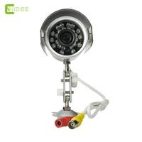 CNHIDEE CMOS 600TVL IR Bullet Home Bewakingscamera Nachtzicht Outdoor Waterdichte IR Filter Camaras De Seguridad