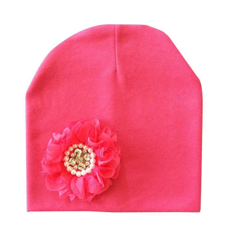 หมวกเด็กหมวกฤดูหนาวหมวกเด็กผ้าฝ้ายหมวกเด็กผู้หญิงหมวกเด็กอุปกรณ์เสริมสำหรับเด็ก