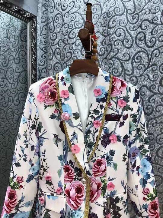 Omilka Veste Blazer Femme 2017 Winter Women Pink Gray Cloak Cape Blazer Fashion Long Sleeve Bomber Jacket Cape Blazer Workwear Women's Clothing