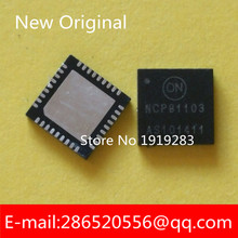 NCP81103MNTXG   81103   ( 10  pieces/lot ) Free shipping  QFN-36   100%New Original Computer Chip & IC  we have all version