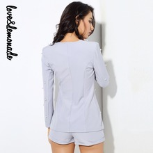Fashion V-Neck Suits And Sets