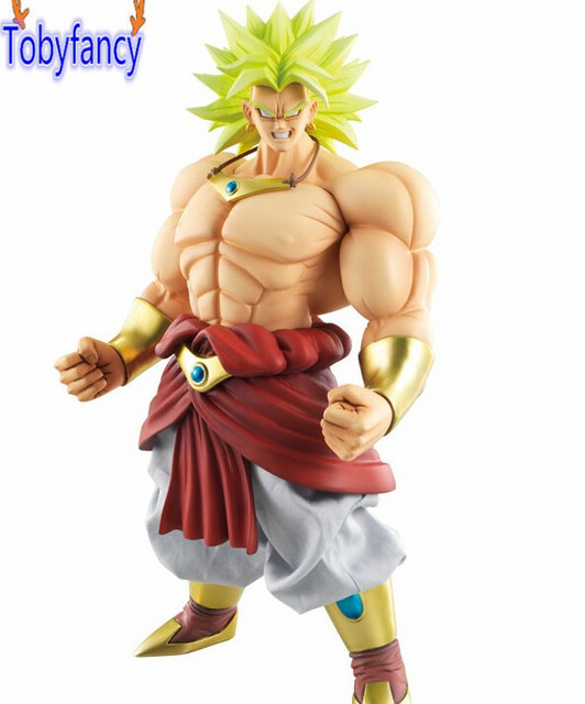 Dragon Ball Z 250mm Size Action Figure Toy