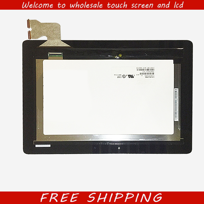 New 10.1 for ASUS MeMO ME302 ME302C ME302KL K005 K00A 5425N FPC-1 LCD Display Touch Screen Matrix Digitizer Tablet Assembly цена