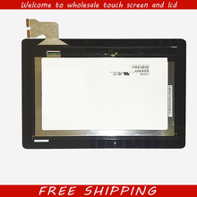 New 10 1 for ASUS MeMO ME302 ME302C ME302KL K005 K00A 5425N FPC 1 LCD Display