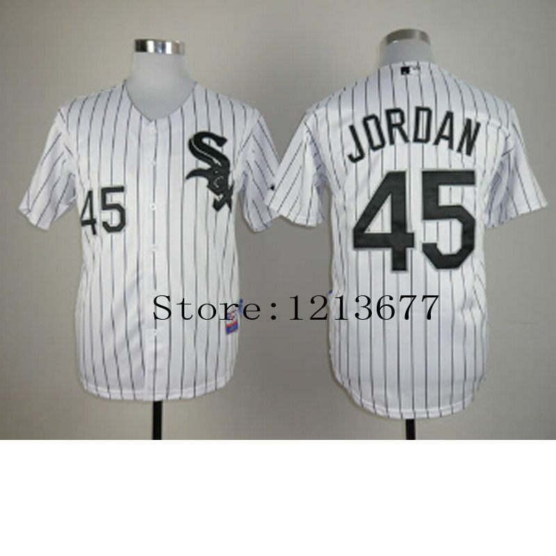 chicago white sox 45 michael jordan black kids jersey nfloutlet