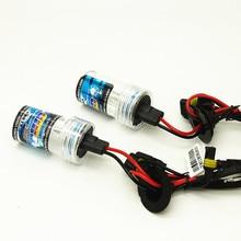 1 пара ксеноновых H7 H11 hb3 hb4 9005 9006 h1 h3 Скрытая фара автомобиля лампа для автомобиля 12 v