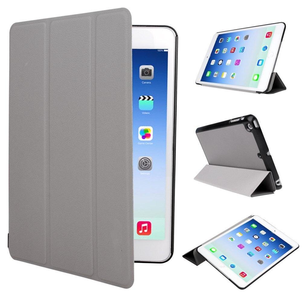 Ultra Dünne Intelligente abdeckung fall Für Neue iPad Mini 2 Mini 3 Retina schützen Smart Fall mit Schlaf für iPad mini2/iPad mini 3