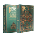 Goat Deco Deck Bicycle Playing Cards Poker Cards Size USPCC Limited Edition Sealed New Magic Tricks magic cards 81228