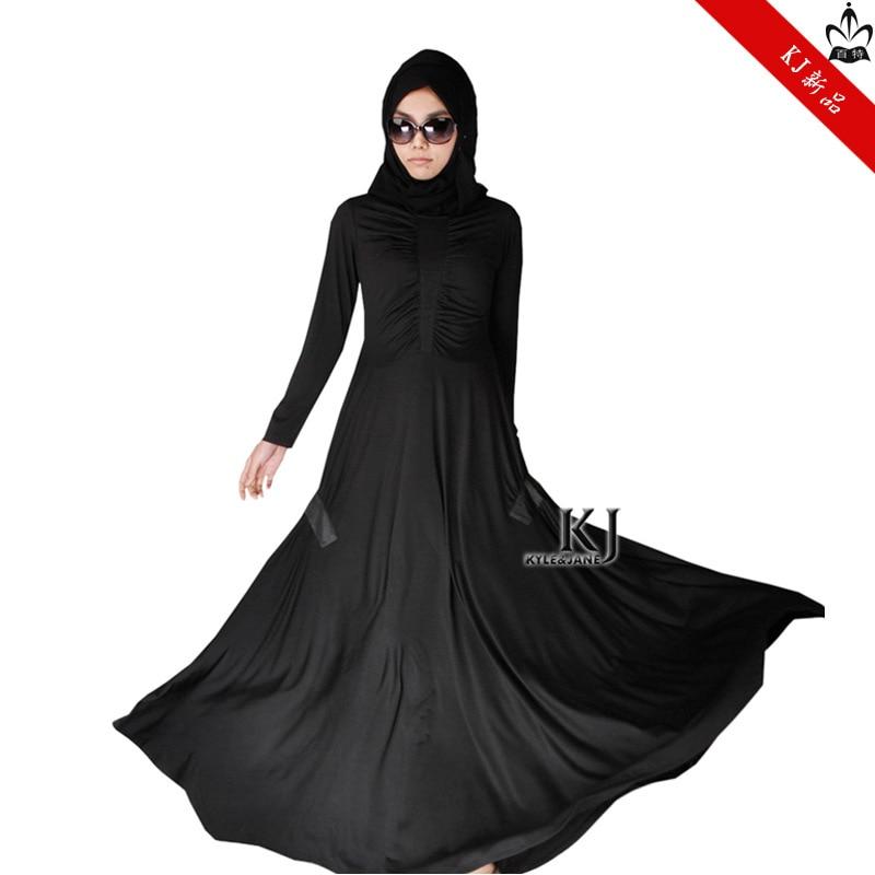 Caftan Musulmane Limited Adult Polyester Fashion None Djellaba font b Islamic b font Clothing For Women