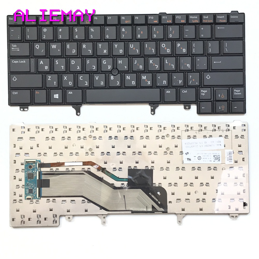 Dell Latitude XT  XT2 Key with Retaining Clip from Keyboard Mouse Tractpoint Cap