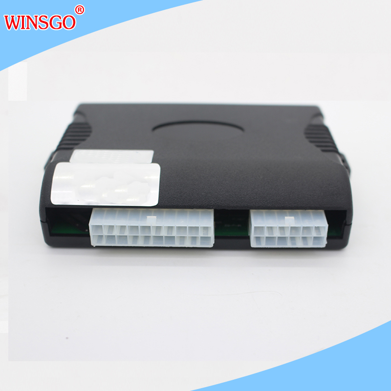 Free shipping Car Automatic Power Window Closer Closing Open Remote Control For Great Wall Haval Hover