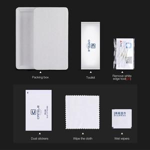 Image 5 - CAFELE الزجاج المقسى ل Xiaomi مي 9 9t برو 9se 8 6 5s A1 مزيج 2 2s شاشة حامي ل Redmi ملاحظة 7 8 9 الموالية K20 برو 2 HD فيلم
